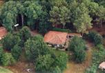 Location vacances Soustons - Les Villas de Messanges-1