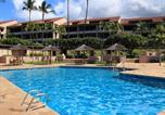 Location vacances Lahaina - Kaanapali Royal #L303-3