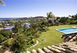Location vacances Istán - Villa La Casona-2