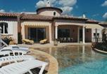 Location vacances Taradeau - Villa in Les Arcs-4