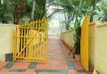 Hôtel Kollam - Savithri Inn Bamboo Cottages & Resorts-3