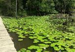 Location vacances Nambucca Heads - Yarralen Retreat-3
