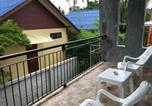 Location vacances Ko Phangan - Big Man Village-4