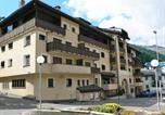 Location vacances Silvaplana - Apartment Apt.16-1