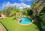 Location vacances Santa Eulària des Riu - Casa Beni-1