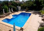 Location vacances Pedreguer - Five-Bedroom Apartment in Denia with Pool I-4