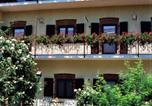 Hôtel Caluso - Residenza Del Lago