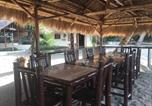 Villages vacances Dauin - Cove Paradise Beach and Dive Resort-3