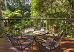 Hôtel Mt Tamborine - Pethers Rainforest Retreat-1