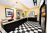 Hôtel Madison - Hampton Inn Carrollton Ky-3