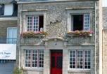 Hôtel Piriac-sur-Mer - Villa Bon Vent-4