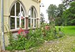Location vacances Stavenhagen - Schloss Lelkendorf - Fewo Parkblick-2