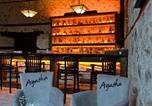 Hôtel Tuzcular - Agatha Lodge & More-4