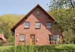 Location vacances Nieheim - Four-Bedroom Holiday Home in Nieheim-2