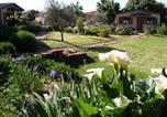 Location vacances Casas de Miravete - La Cerca Del Alcornoque-2