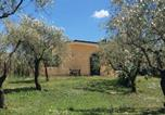 Location vacances Monterotondo - Il girasole-3