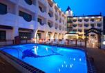 Hôtel Ulsan - Benikea Swiss Rosen Hotel-1