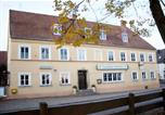 Hôtel Fürstenfeldbruck - Garni-Hotel zur Post-1