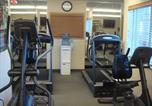 Hôtel Hopewell - Candlewood Suites Colonial Heights - Fort Lee-2