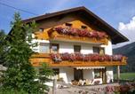 Location vacances Steinach am Brenner - Haus Nagele-1