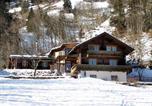 Location vacances Hopfgarten In Defereggen - Ortner-2
