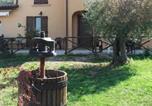 Location vacances Gualdo Tadino - Azienda Agrituristica Bocci-1