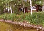 Location vacances Mikkeli - Two-Bedroom Holiday Home in Majavesi-1