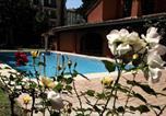Hôtel L'Olleria - Huerto Hotel & Events-3