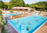 Camping Bougé-Chambalud - Domaine la Garenne-1