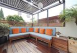 Location vacances West Hollywood - Onefinestay - West Hollywood private homes-1