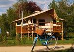 Villages vacances Saint-Julien-Chapteuil - Cosycamp-1