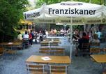 Location vacances Sülzetal - Halberstädter Hof-1