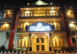 Location vacances Kupang - Bib & Lang Guest House-3