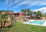 Location vacances Alaró - Ferienhaus mit Pool (160)-3
