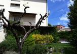 Location vacances Amandola - Casa Vacanze Nelle Marche-3