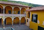 Location vacances Fagnano Olona - Country House Cocquio Trevisago 7557-1