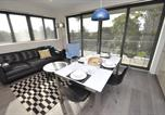 Location vacances Mosman - Cremorne Self Contained One-Bedroom Apartment (3win)-4