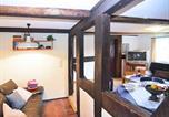 Location vacances Schmallenberg - Farm stay Ferienwohnung Eslohe 2-4