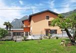 Location vacances Porlezza - Ferienwohnung Carlazzo 241s-1