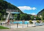 Camping avec WIFI Thonon-les-Bains - Flower Camping Le Martinet-2