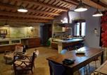 Location vacances Loreto Aprutino - Antico Mulino in Abruzzo-4