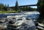 Villages vacances Rantasalmi - Karvio Holiday Resort and Camping-4
