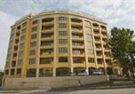 Hôtel Varna - Drustar Apartments Golden Sands-1