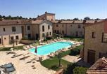 Location vacances Montaione - Casa Mire, San Gimignano-4