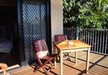 Hôtel Cannonvale - Airlie Beach Myaura Bed & Breakfast-4