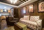 Location vacances Shanghai - Shanghai Bund Allove Apartment Middle Fujian Road Branch-1