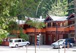 Location vacances Demänovská Dolina - Apartmany Jasna Chopok-3