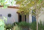 Location vacances La Quinta - Three-Bedroom Villa Unit 379 by Reynen Luxury Home-4