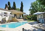 Location vacances Cabris - Villa Des Roses-1