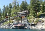 Location vacances Incline Village - Boulder Shores Lakefront-2